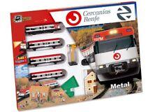 Locomotoras de otras escalas para modelismo ferroviario