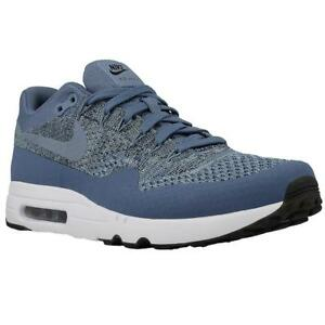 Nike Air Max 1 Flyknit Sneakers for Men for Sale   Authenticity ...