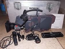 CAMERA STUDIO THOMSON TTV1657 DIGITAL + LENS ANGENIEUX