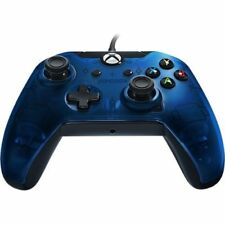 PDP Xbox One Wired Controller (048-082-NA-BL) -Midnight Blue™