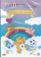 DVD LES BISOUNOURS - Le Club des Petits Champions