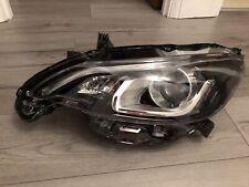 Peugeot 108 2014-2020 Headlight Passenger Side Left