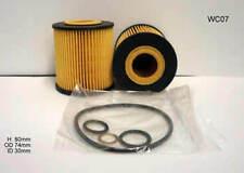 Wesfil Oil Filter WCO7