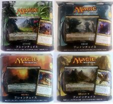 Mtg Magic the Gathering planechase 2012 set! japonés Rare