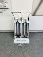 Schülke+ Armhebelspender langer Arm für Seife & Desinfektion gebraucht MWi016445