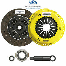 eCLUTCHMASTER STAGE 2 HEAVYDUTY CLUTCH KIT fits 1994-2004 ISUZU RODEO 3.2L V6
