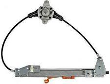 Mécanisme de lève-vitre manuel arrière gauche pour FIAT GRANDE PUNTO Neuf 2005