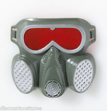 Breaking Bad Walter White Biohazard Zombie Respirator Halloween Gas Mask