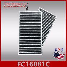 FC16081C(CARBON) CABIN AIR FILTER: R350 ML320 ML350 ML450 ML500 ML550 & ML63 AMG