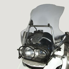 Windschild BMW R1200GS Adventure -2013,windshield,bulle, 450mm, RAUCHGRAU