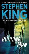 The Running Man: A Novel - Good - King, Stephen - Mass Market Paperback