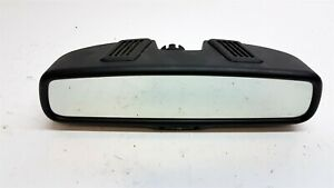 Dodge Journey 2009-2010 Interior Rear View Mirror Automatic Dimming OEM