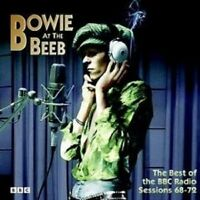 """DAVID BOWIE """"THE BEST OF THE BBC SESSIONS"""" 2 CD NEU"""