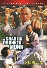 Shaolin Drunken Monk-- Hong Kong Kung Fu Martial Arts Action movie