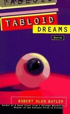 Tabloid Dreams: Stories-ExLibrary