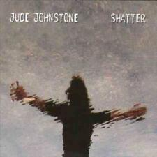 JUDE JOHNSTONE - SHATTER [DIGIPAK] USED - VERY GOOD CD