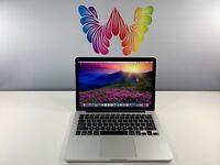 Apple MacBook Pro 13 RETINA LTD TURBO i7 UPGRADED 16GB RAM 500GB SSD ~ WARRANTY