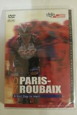 2007 Paris - Roubaix World Cycling Productions 2 DVD set New Factory sealed.