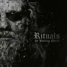 ROTTING CHRIST - Rituels NOUVEAU CD Digi