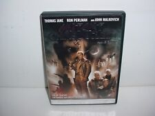 Mutant Chronicles DVD Movie