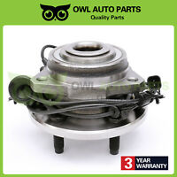 Front Right Wheel Hub Bearing Assembly for 200 -2007 Jeep Liberty w/ABS 513177