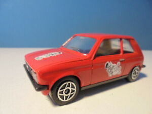 SOLIDO PEUGEOT 104ZS , n.1316, c1981 , mint in box