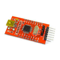 FT232BL FT232 USB to TTL 5V 3.3V Download Cable to Serial Adapter Module Top