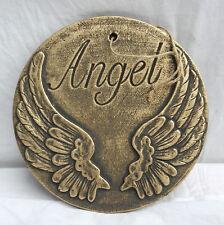 Angels Garden Plaques & Stones