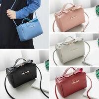 Women Handbag Small Shoulder Bag Ladies CrossBody Bag Tote Messenger Satchel H1