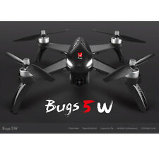 MJX Bugs 5 B5W 1080P HD Camera Drone with Battery WiFi FPV GPS RC Quadcopter
