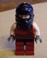 Lego Teenage Mutant Ninja Turtles - Dark Ninja Figur dunkel schwarz Neu