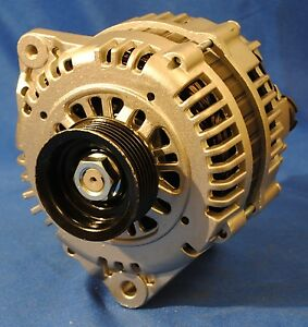2001-2002 INFINITI QX4 & NISSAN PATHFINDER V6_3.5L Alternator  13900  110AMP
