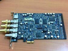 ViewCast Osprey 450e PCIe Analog Video Capture Card 94-00263-02 Rev. B