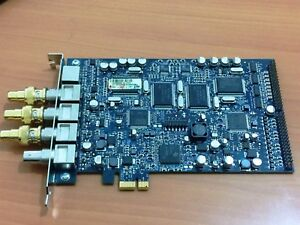 ViewCast Osprey 450e PCIe Analog Video Capture Card 94-00263-02 Rev. B