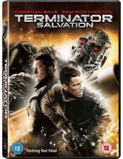 Películas en DVD y Blu-ray acciones DVD: 2 Terminator