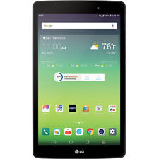 "New LG G Pad X 8.0 V520 32GB Wi-Fi + 4G LTE Cellular (GSM Unlocked) 8"" Tablet"
