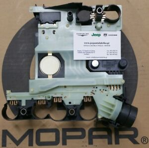New OEM Valve Body Conductor Plate Automatic Transmission Jeep Dodge  52108308AC