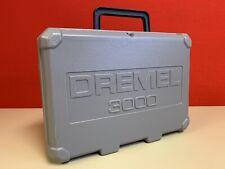 DREMEL 3000 Variable Speed Rotary Tool w/Accessories 12/B2483B