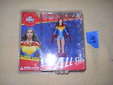 M9_14 DC Direct Lot ALL STAR SUPERMAN BATMAN: SUPER LOIS LANE