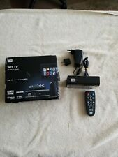 Western Digital WD TV Live Plus HD Media Player w/t Remote,WDBABX0000NBK-NESN