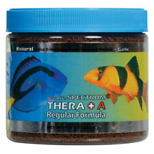 New Life Spectrum Thera A Regular 250g 1mm Sinking pellet Salt and Freshwater
