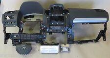 Opel Zafira B Armaturenbrett Fahrer + Beifahrer Airbag + Airbagsteuergerät