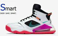 NEW MULTI SIZE YOUTH WOMEN Nike Jordan Mars 270 HYPER VIOLET GS Basketball Shoes