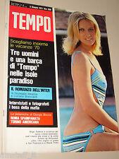 TEMPO=1971/23=ANGEL TOMPKINS=USTICA=MEAZZA INTER=ALEXANDER ORLOW=LINOSA MAFIA=