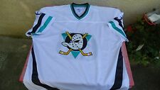maillot de hockey sur glace Mighty Ducks of Anaheim T XL