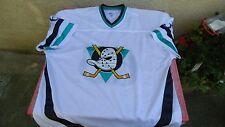 maillot de hockey sur glace Mighty Ducks of Anaheim T XL