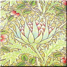 Ceramic Wall tile 6 X 6 inch,William Morris  Illustration #6