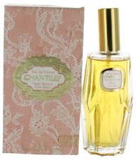 Chantilly by Dana for Women EDT Perfume Spray 3.3 oz. Shopworn NEW