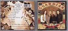 GUARDIAN - MIRACLE MILE CD 1993 PAKADERM/WORD