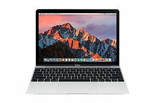 "Apple 12"" MacBook 1.3ghz 512gb - Silver"